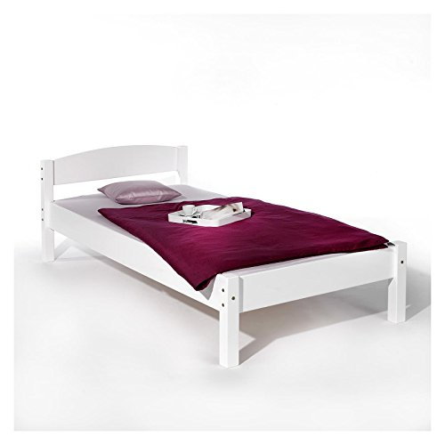 einzelbett buche 90x200 finest sam einzelbett in buche wenge x cm julia auf lager with. Black Bedroom Furniture Sets. Home Design Ideas