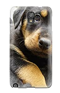 New Arrival Cover Case With Nice Design For Galaxy Note 3- Rottweiler Dog 1418258K53887400
