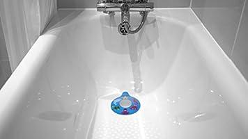 lavabo o ba/ñera Lote de 3 tapones de goma comunes para fregadero