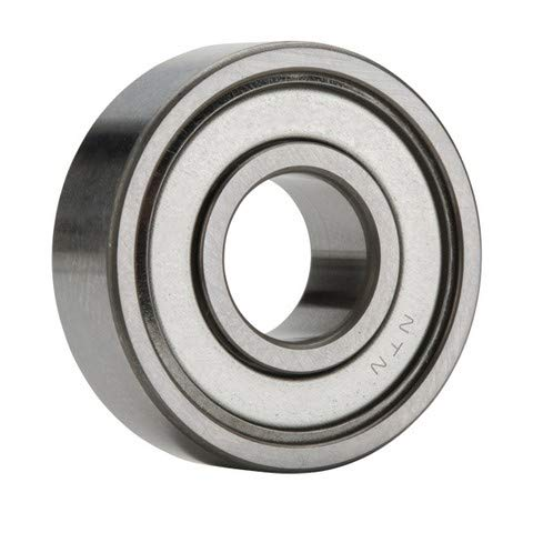 BCA NB208S Manual Transmission Differential Bearing