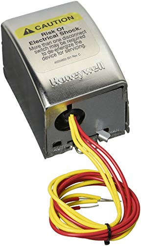 HONEYWELL GIDDS-296124 40003916-526 Replacement Actuator for V8043E 5000 Series Zone Valves