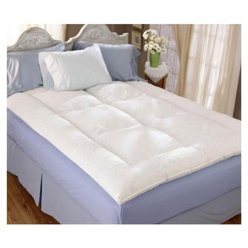 Restful Nights Down Alternative Fiber Bed - Full PCF 59045 N9-K9L5-02ZG