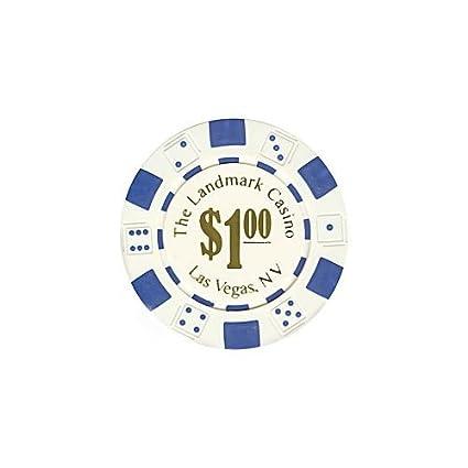 Landmark casino poker chips casino spielbank schenefeld