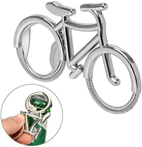 Oyfel Llavero Bicicleta abrebotellas día del Padre Regalo Metal ...