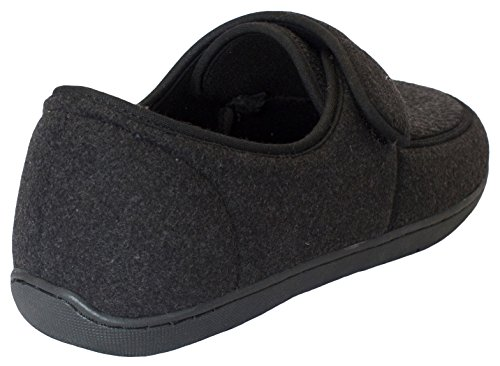 Foamtreads Mens Morgan Ft Black discount with mastercard sale low price best sale for sale L1tXxk