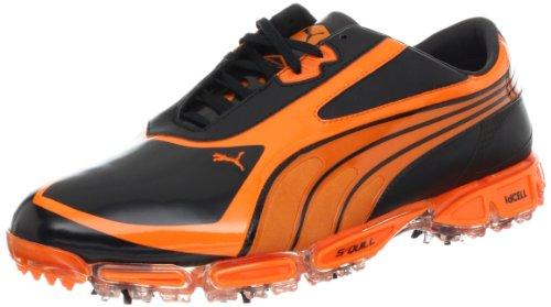 PUMA Men's AMP Cell Fusion SL Golf Shoe