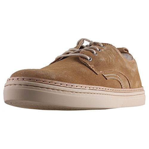 Sneaky Steve 1000273-0132 - Zapatillas de Piel Hombre