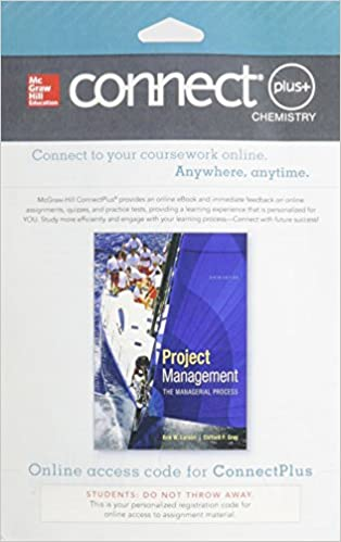 Connect 1 semester access card for larson project management 6e connect 1 semester access card for larson project management 6e 6th edition fandeluxe Images