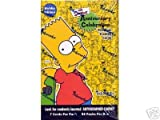 Simpsons 10th Anniversary Celebration Trading Cards Sealed Box