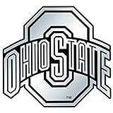nationals car emblem - NCAA Ohio State Buckeyes Car Emblem