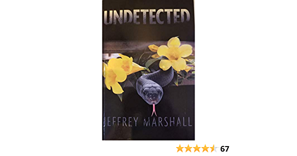 Ebook Undetected By Jeffrey Marshall