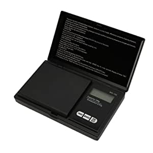 100g 0.01g Digital Pocket Scale for Jewelry Gold Coins