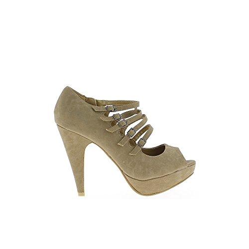 6a40db2a45d2a Chaussmoi, Chaussures À Talons Hauts Pour Femmes 5VjOx753tI ...