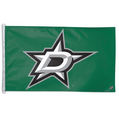 Dallas Stars 3 x 5 Flag