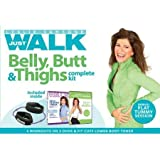 Leslie Sansone: Belly Butt and Thigh Kit For Sale