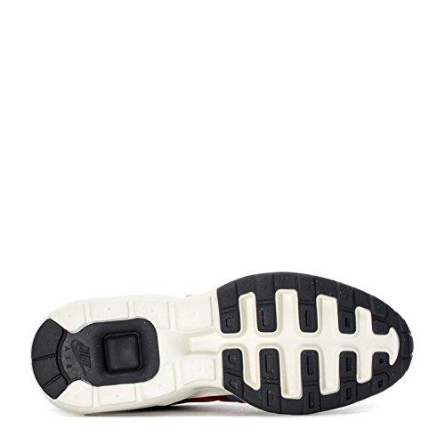 Nike Heren Air Max Prime Sl Rood / Grijs - Maat 11