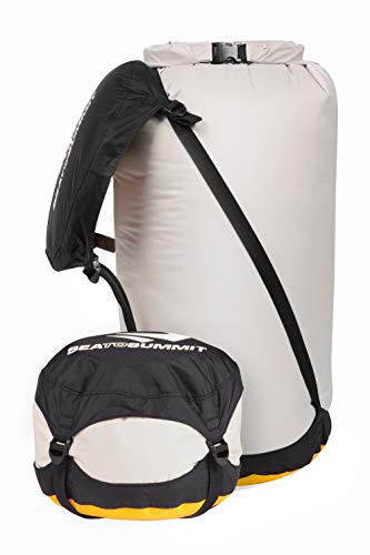 Sea to Summit eVent Compression Dry Sack,Medium ()