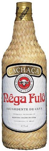 Nega Fulo Cachaca 41,5% 1,0l Flasche