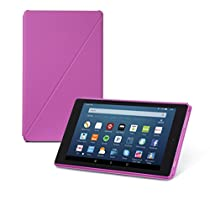 Amazon Fire HD 8 Case (Previous Generation - 6th), Magenta