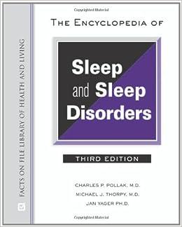 Why you Need Sleep
