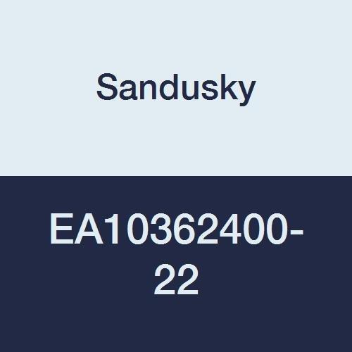 Sandusky Lee EA10362400-22 Extra Shelf for Elite/Adjustable Models, 36'' W x 24'' D x 1'' H, White by Sandusky