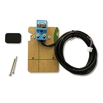 Amazon.com: SODIAL (R) Auto Nivelación Sensor de posición ...