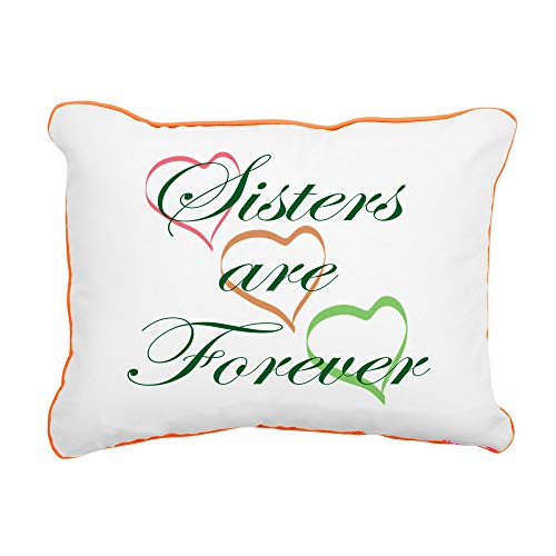 - CafePress Sisters are Forever 12