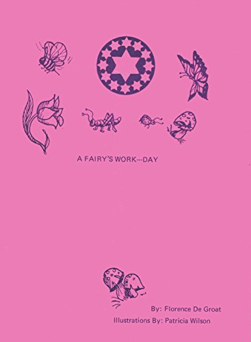 (A Fairy's Work-Day)