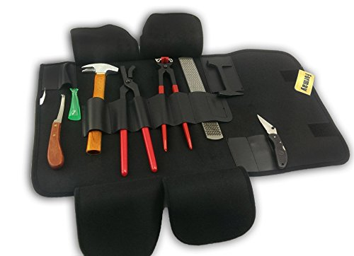 (Aime Imports 8-Piece Complete Farrier Kit)