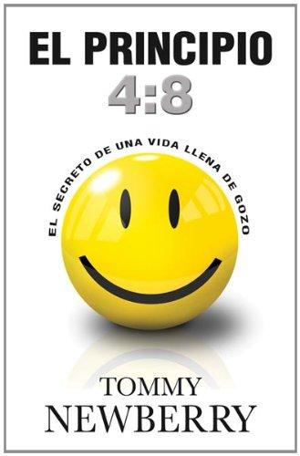 El Principio 4: 8 (Spanish Edition) pdf epub
