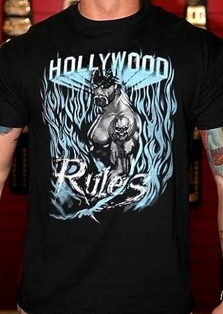 hollywood hogan t shirt