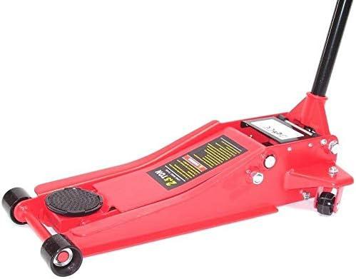 Rangierwagenheber 2,5t hydraulischer Wagenheber 06099 80-500mm Heber