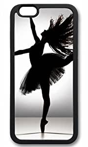 Ballet icasepersonalized Personalized Protective Case for iPhone 6 (4.7'')