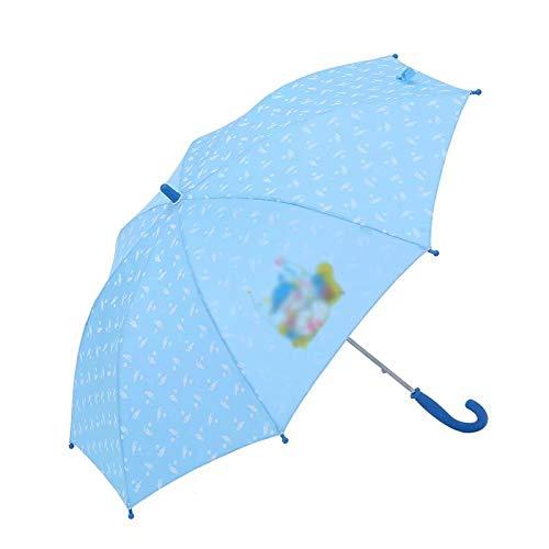 Paraguas que cambia de color, sombrilla para niños, sombrilla para ...