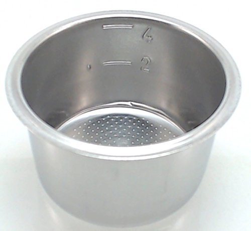 expresso filter basket - 3