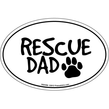 We Analyzed 52 Reviews To Find The Best Dog Dad Decal