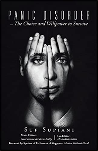 Lire de nouveaux livres en ligne gratuitement sans téléchargement Panic Disorder - The Choice and Willpower to Survive (French Edition) PDF DJVU FB2