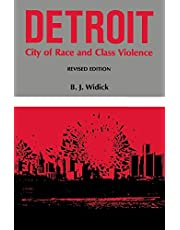 Detroit: City of Race and Class Violence, Revised Edition (Rev)