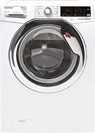 Hoover WDXOA 6106AH-01 Carga frontal Independiente Blanco A ...