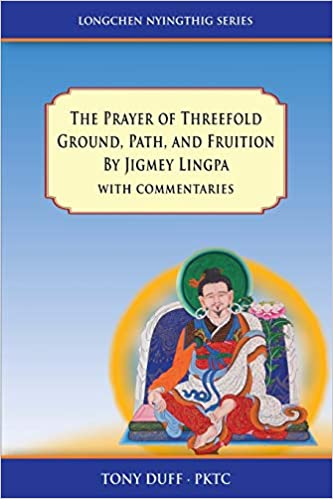 Ground, Path, and Fruition