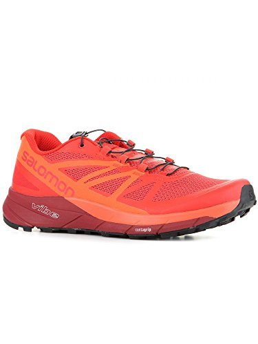 SALOMON Sense Ride (Rot)