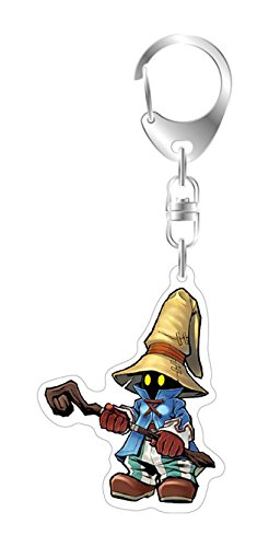 Dissidia Final Fantasy Llavero acrilico Bibi: Amazon.es ...