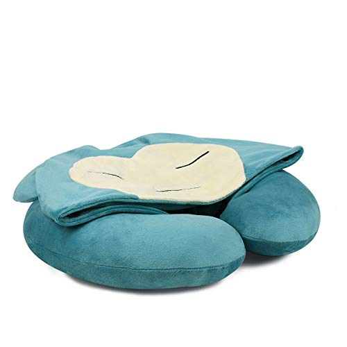 Amazon.com: PampasSK Películas y TV – Anime Snorlax Bolster ...