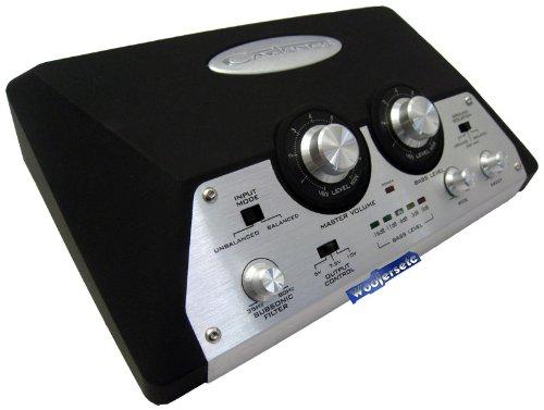 Bass Signal Processor (Cadence Cvl-bg Signal Processor Bass Generator/harmonizer)