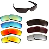 New SEEK Replacement Lenses Oakley GASCAN - Multiple Options