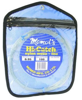 Momoi 01101 Hi-Catch Leader Coil (Leader Coils Catch Hi)