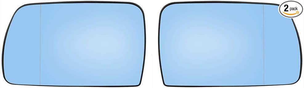 For Land Rover Range Rover 2002-2004 left hand side wing door mirror glass