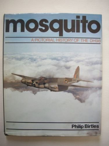 Engine Twin Mosquito (Mosquito: A pictorial history of the DH98)