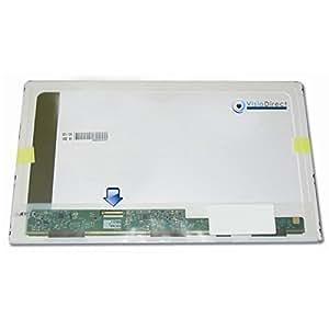 "Pantalla 15.6"" LED WSVGA 1366x768 para ordenador portátil Asus X55U - Visiodirect -"