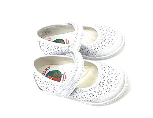 Zapato primer paso Pablosky083400-talla 20